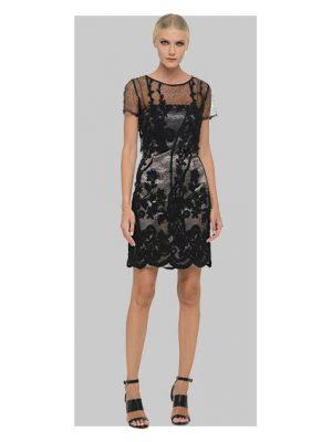 Φόρεμα με τοπ