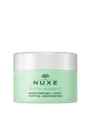 NUXE INSTA-MASK ROSE&CLAY 50ML