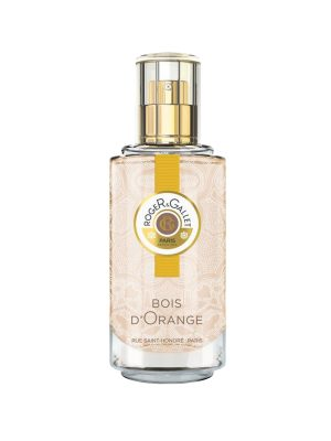 ROGER & GALLET BOIS D'ORANGE EAU PARFUMEE 50ML