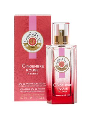 ROGER & GALLET GINGEMBRE ROUGE INTENSE 50ML